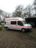 Tragehilfe Rettungsdienst Mienenbüttel