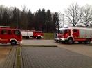 Ausgelöste Brandmeldeanlage Gewerbegebiet Wenzendorf
