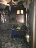 Brennt Obergeschoss in Gaststätte Ohlenbüttel