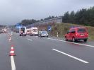 Verkehrsunfall A1 Richtung HB