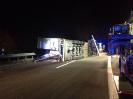 Verkehrsunfall PKL LKW A261
